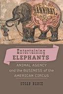 Entertaining Elephants