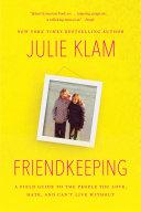 Friendkeeping [Pdf/ePub] eBook