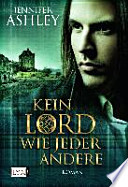 Kein Lord wie jeder andere