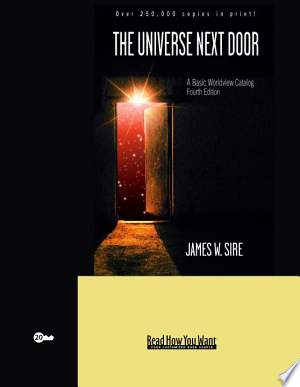 Download The Universe Next Door Free Books - EBOOK