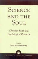 Science and the soul: Christian faith and psychological research