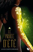 Le Prince d'été Pdf/ePub eBook