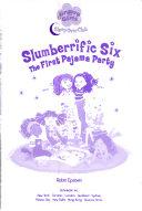 Slumberrific Six Book PDF