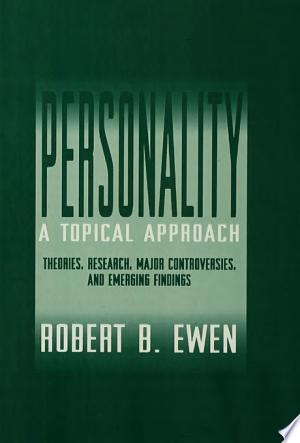 Download Personality Free Books - Books