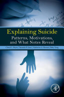 Explaining Suicide