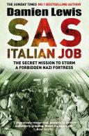 SAS Italian Job