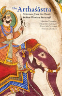 The Arthasastra [Pdf/ePub] eBook