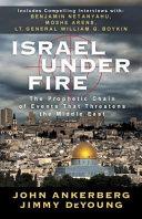Pdf Israel Under Fire