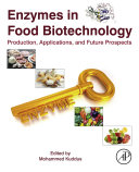 Pdf Enzymes in Food Biotechnology Telecharger