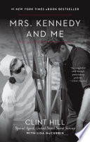 Mrs  Kennedy and Me Book