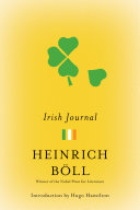 Irish Journal Pdf/ePub eBook