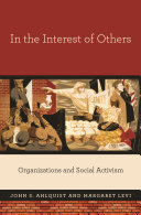 In the Interest of Others