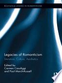 Legacies of Romanticism