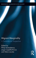 Migrant Marginality