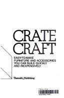 Crate Craft Book PDF