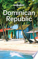 Lonely Planet Dominican Republic.epub