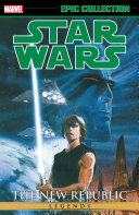 Pdf Star Wars Legends Epic Collection: The New Republic Vol. 4