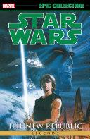 Star Wars Legends Epic Collection: The New Republic Vol. 4 Pdf/ePub eBook