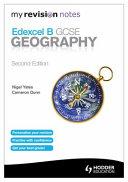 Edexcel B GCSE Geography