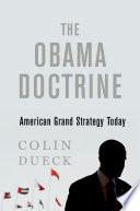 The Obama Doctrine Book PDF