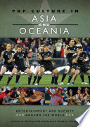 Pop Culture in Asia and Oceania Book