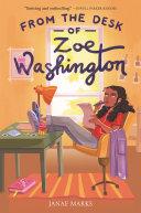 From the Desk of Zoe Washington Pdf/ePub eBook