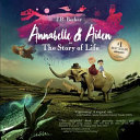 Annabelle and Aiden in the Story of Life