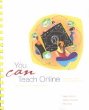 You Can Teach Online