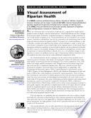 Rangeland Monitoring Series: Visual Assessment of Riparian Health