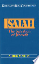 Isaiah Everyman S Bible Commentary