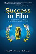 Success In Film Book