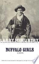 Buffalo Girls Book PDF