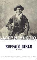 Buffalo Girls Pdf/ePub eBook