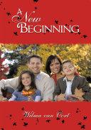 A New Beginning Pdf/ePub eBook