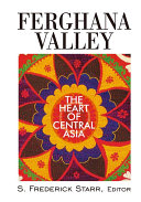 Ferghana Valley [Pdf/ePub] eBook
