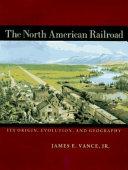The North American Railroad