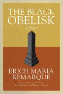 Pdf The Black Obelisk