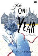Just One Year - Satu Tahun Saja [Pdf/ePub] eBook