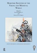 Pdf Maritime Societies of the Viking and Medieval World Telecharger