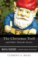 Pdf The Christmas Troll and Other Yuletide Stories
