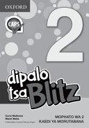 Books - Blitz Mental Maths Setswana Grade 2 Teachers Guide | ISBN 9780190404147