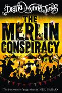 The Merlin Conspiracy [Pdf/ePub] eBook