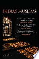 India's Muslims