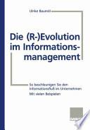 Die (R-) Evolution im Informationsmanagement