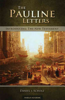 The Pauline Letters Book PDF
