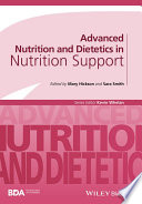 Advanced Nutrition And Dietetics In Nutrition Support Book