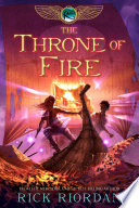 The Throne of Fire image