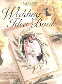 Memory Makers Wedding Idea Book