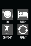 Eat  Sleep  Shove It  Repeat
