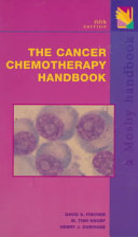 The Cancer Chemotherapy Handbook